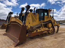 Caterpillar D8T Dozer - picture1' - Click to enlarge
