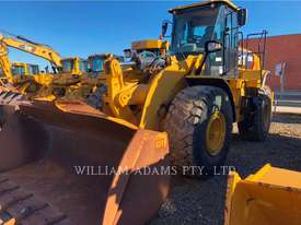CATERPILLAR 950L Wheel Loaders integrated Toolcarriers - picture0' - Click to enlarge