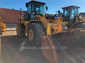 CATERPILLAR 950L Wheel Loaders integrated Toolcarriers - picture1' - Click to enlarge