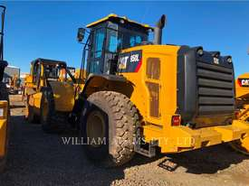 CATERPILLAR 950L Wheel Loaders integrated Toolcarriers - picture3' - Click to enlarge