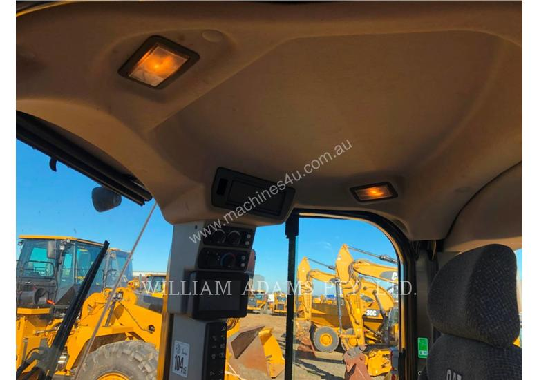 CATERPILLAR 950L Wheel Loaders integrated Toolcarriers