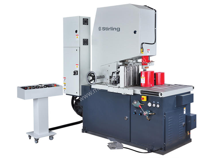 Stirling Band Resaw E Series