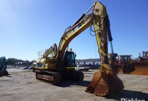 Caterpillar 2010   336DL