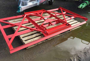 TWM 10' LEVELING Harrows Tillage Equip