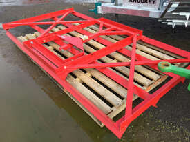 TWM 10' LEVELING Harrows Tillage Equip - picture0' - Click to enlarge