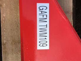 TWM 10' LEVELING Harrows Tillage Equip - picture1' - Click to enlarge