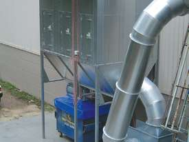 Hard and Flexible Modular Ducting - picture3' - Click to enlarge