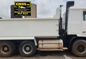 1985 Volvo N12 Tipper, has had full service.  TS474A