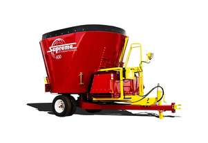 Supreme   600 Pull Type Mixer