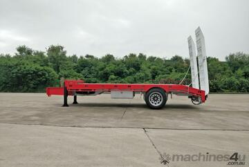 2021 Freightmore SINGLE AXLE TAG TRAILER Finance from $116 P/W Paid Monthly