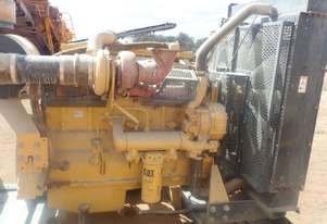 Caterpillar 3406TA Engine Assembly