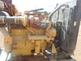 Caterpillar 3406TA Engine Assembly - picture0' - Click to enlarge