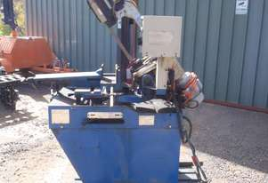 Metal Horizontal Bandsaw Model EB-270DS
