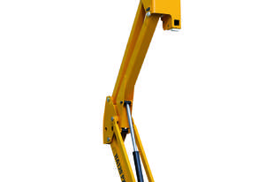Haulotte 34ft Diesel Knuckle Boom Lift