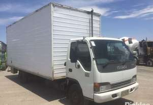 Isuzu 2004   NQR 450 Long