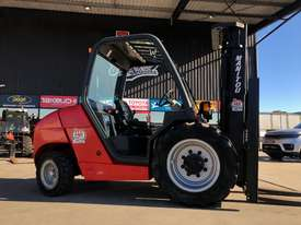 Manitou MSI30 All Terrain Forklift  - picture0' - Click to enlarge