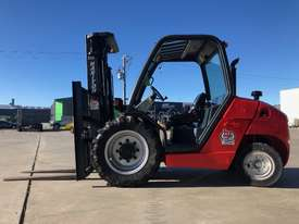 Manitou MSI30 All Terrain Forklift  - picture2' - Click to enlarge