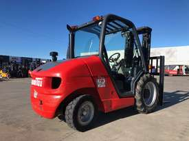Manitou MSI30 All Terrain Forklift  - picture3' - Click to enlarge