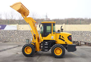 Brand New Wheel Loader PQ20F