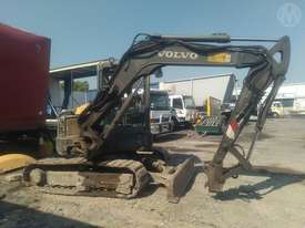 Volvo ECR58D - picture0' - Click to enlarge