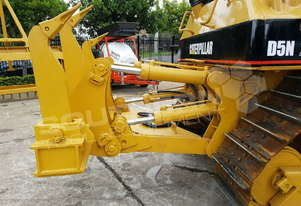 CAT D5M Four Barrel Dozer Rippers DOZATT