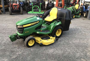 John Deere X540 Standard Ride On Lawn Equipment