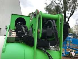 11/2012 Nifty HR21 - Lightweight 4 Wheel Drive Hybrid Powered Knuckle Boom - picture3' - Click to enlarge