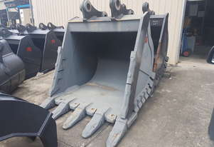 Rb 1650mm Rock Bucket 45T