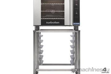 TURBOFAN E30M3 - 3 TRAY MANUAL ELECTRIC CONVECTION OVEN
