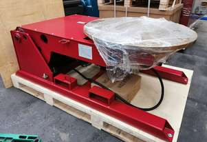 PH1 Ton  Hydraulic Welding Positioner