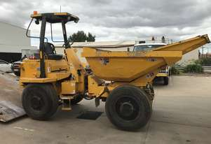 Thwaites Articulated Site Dumper