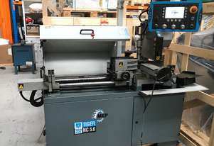 Great Value late model used Automatic Coldsaw