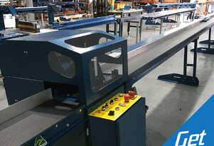 ProfiFeed Automatic Saws for Steel 4.5m