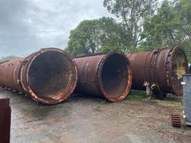 2500 mm ID heavy wall pipe, 30 mm wall thickness, 10 m long (2 pieces) - picture2' - Click to enlarge