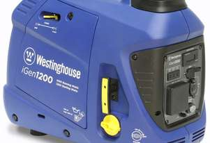 1.2kW Westinghouse Digital Inverter Generator