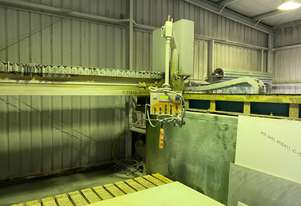 Shengda Bridge Saw for cutting marble and granite