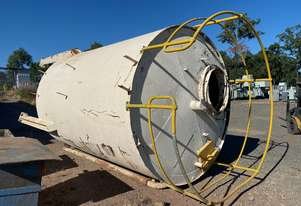50 CUBIC METER CEMENT SILO