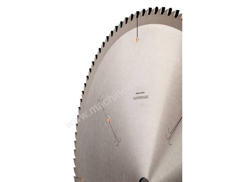 GERMAN CARBIDE-TIPPED SAW BLADES - NEGATIVE RAKE - SUITABLE FOR ALL DROP MITRE SAWS