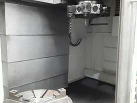 2014 Hankook VTC-110R CNC Vertical Turn Mill - picture0' - Click to enlarge