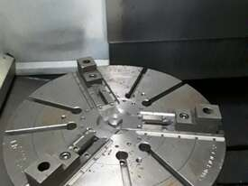 2014 Hankook VTC-110R CNC Vertical Turn Mill - picture1' - Click to enlarge