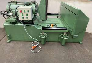 INDESCO Horizontal Hydraulic Straightening  Press
