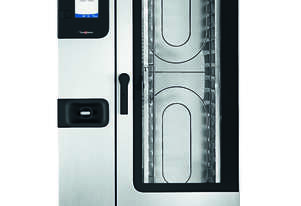 Convotherm C4EBT20.10C - 20 Tray Electric Combi-Steamer Oven - Boiler System