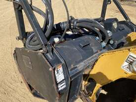 Fecon mulcher BH-74 done very little work - picture0' - Click to enlarge