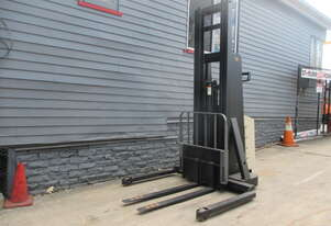 Crown 1 ton Walkie Stacker #1566