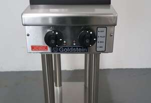 Goldstein PFB-12 2 Burner Cooktop