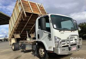 Isuzu 2009   NPR 400 Long