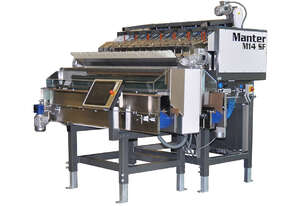 Manter M14-SF Weigher