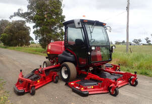 Toro 5910 Wide Area mower Lawn Equipment