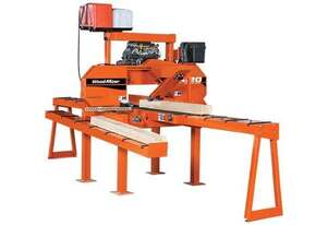 Woodmizer HR120 Resaw