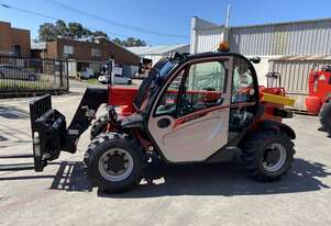 Manitou   MT-625 'Demo'